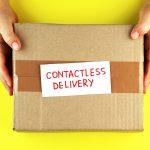 Sameday a trecut pe livrările contactless pentru siguranța curierilor și a clienților