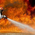 Incendiile au cauzat cele mai costisitoare daune plătite anul trecut