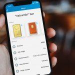 Platforma de plăți Paysera a lansat tranzacțiile cu aur în formă fizică